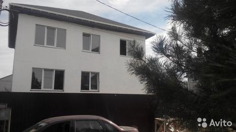 Продажа нового дома 180м2 в Волгограде с полной отделкой - Фото 1