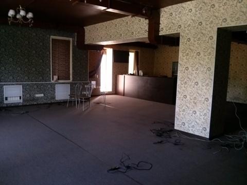 Аренда 376 кв. 2 й этаж фитнес мед центр учебный центр - Фото 4