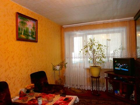 Продается 2-к Квартира ул. Краснознаменная - Фото 4