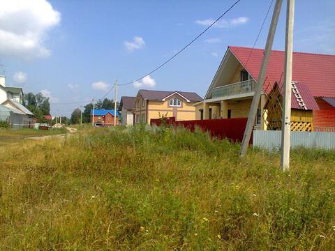 Продам участок в Рязани - Фото 5