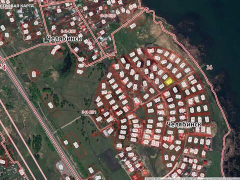 Земельные участки, ул. Заманиха - Фото 1