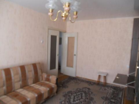 Продается 2-комнатная квартира на 5-м этаже в 5-этажном кирпичном доме - Фото 1