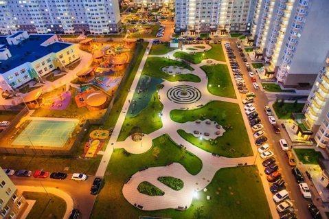 Первый город парк г.Московский Атласова,9 - Фото 3