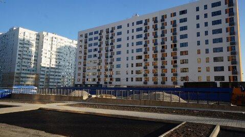 Купить квартиру в Южном районе, ЖК Черноморский. - Фото 1