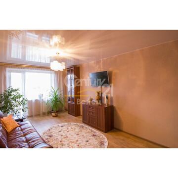 Продается 2х комнатная квартира по адресу ул. 40 летия Победы дом 5 - Фото 2