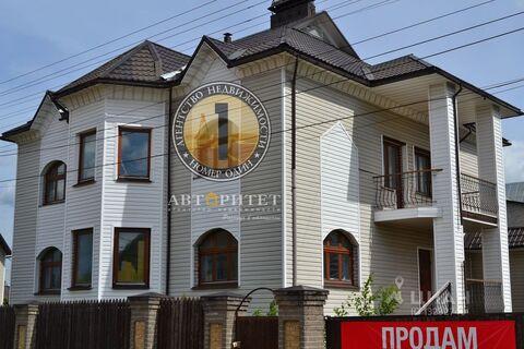 Продажа дома, Череповец, Ул. Вичеловская - Фото 1