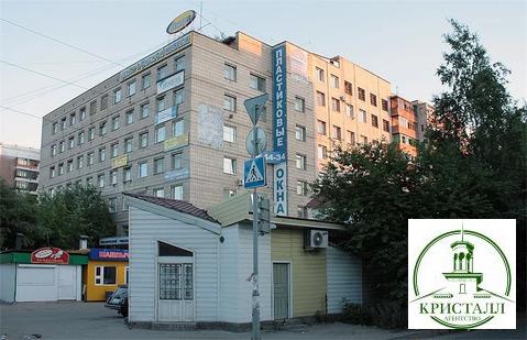 Объявление №61019553: Помещение в аренду. Томск, Фрунзе пр-кт., д. 152,