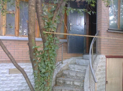 Продажа квартиры, Симферополь, Ул. Лескова, Купить квартиру в Симферополе по недорогой цене, ID объекта - 320201243 - Фото 1