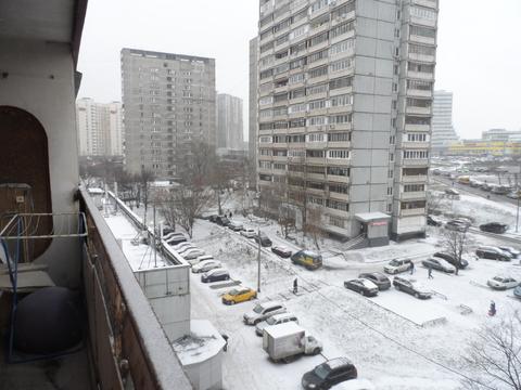 Аренда 1-комнатная квартира в Очаково, ул. Озерная на длительный срок. - Фото 2