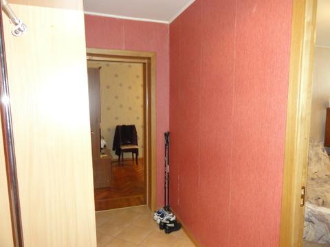 Продается двухкомнатная квартира на Манчестерской улице - Фото 4