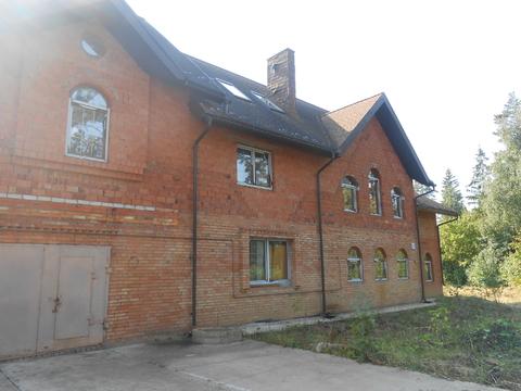 Дом 480 кв.м. 16,5 сотках земли на ул.Григоровская п.Тучково - Фото 1