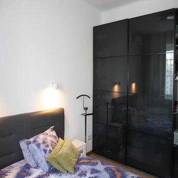 Продается 3-х комнатная квартира в монолитном доме ЖК Новое Домодедов - Фото 4