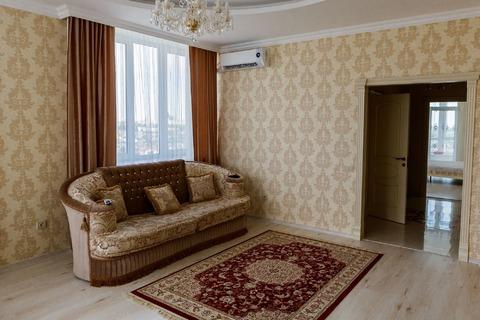 Продажа 3-к квартиры, 115 м2, Центральный р-н, пр-т Жукова, 5, - Фото 4
