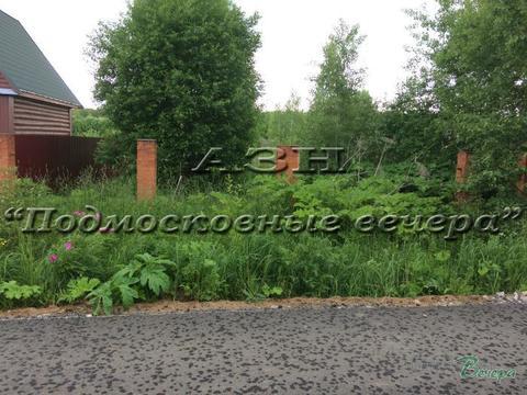 Можайское ш. 97 км от МКАД, Горетово, Участок 15 сот. - Фото 2