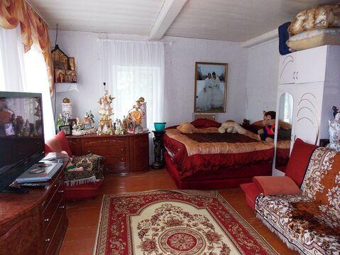 Кирпичный двухкомнатный дом с г/о в г. Вичуга Ивановской области - Фото 4
