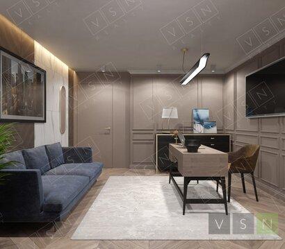 Продается квартира г.Москва, Красногвардейский бульвар - Фото 1