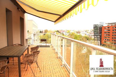 Продажа апартаментов в центре Вильнюса - Фото 2