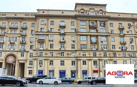 Продажа торгового помещения, м. Красные ворота, Ул. . - Фото 5
