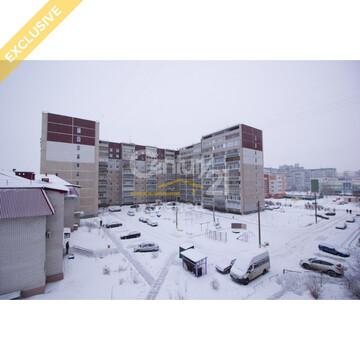 Продается 2-ная квартира общей площадью 53 м2, по адресу: Отрадная, 5. - Фото 2