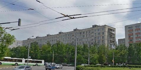 Сдам 3х ком.квартиру 60 кв.м. за 40 000.00 на ст. м. Первомайская - Фото 1