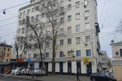 Продам офисную недвижимость (класс С), город Москва - Фото 2