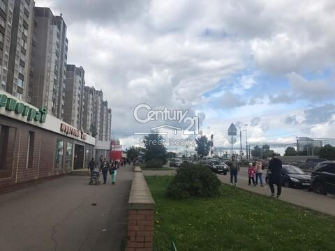 Аренда торгового помещения, м. Речной вокзал, Новокрюковская - Фото 3
