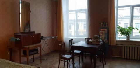Продажа комнаты, м. Василеостровская, 10-я Линия - Фото 2