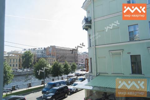 Продается 2к.кв, Реки Фонтанки - Фото 5