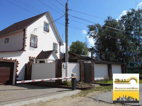 Продаем дом в черте города ул.Сестрорецкая - Фото 1