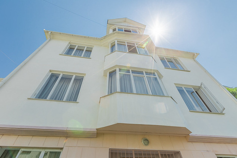Продается дом, г. Сочи, Я.Фабрициуса - Фото 1