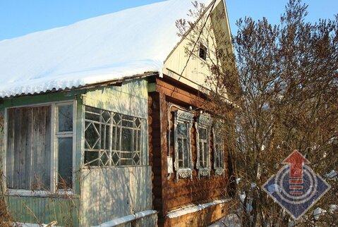 Дом из бревна 76 м2 в д. Алексино на ул. Центральной - Фото 3