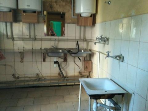 Сдам большую комнату в общежитии на Блюхера - Фото 5