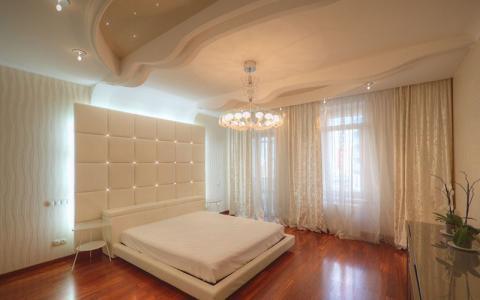 Калинина 30 шикарная двухуровневая квартира в элитном доме - Фото 5