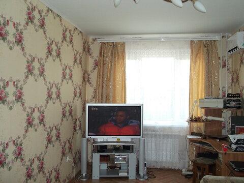 1 комнатная квартира Воронеж, переулок Газовый,15д - Фото 1