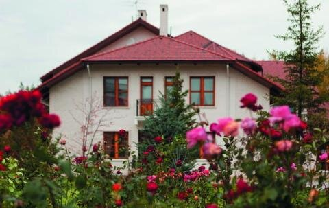 Загородная резиденция в Тюменской области - Фото 2