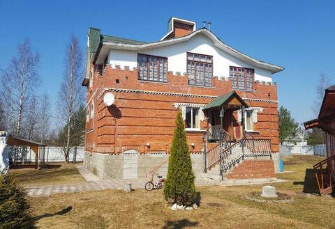 Зимний дом в Тосно - Фото 2