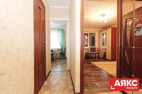 Продается квартира г Краснодар, поселок Российский, ул Тепличная, д 41 . - Фото 3