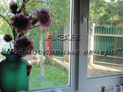 Дмитровское ш. 26 км от МКАД, Хлябово, Дом 100 кв. м - Фото 5