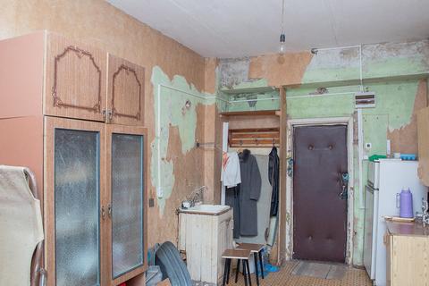 Владимир, Большая Нижегородская ул, д.104, комната на продажу - Фото 5
