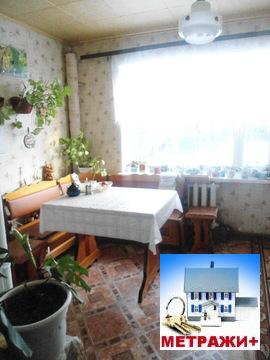 Продам часть отличного дома в п. Первомайский - Фото 4