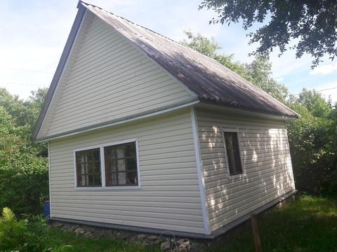 Продам летний дом 6х6 50м.кв. - Фото 5