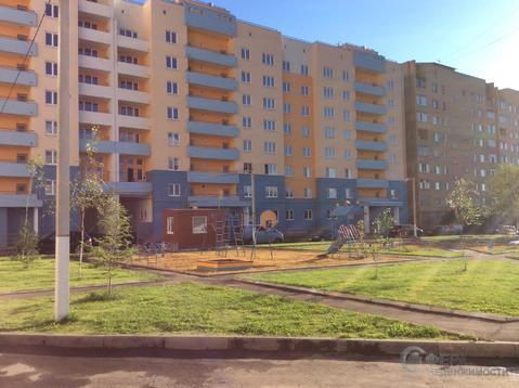 Продается 2-комнатная квартира в новостройке в Воскресенске - Фото 3
