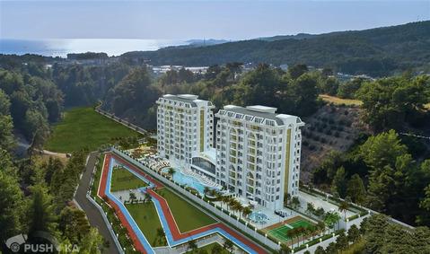 Объявление №1877056: Продажа апартаментов. Турция