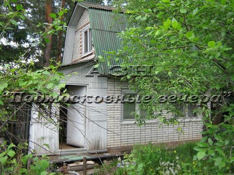 Киевское ш. 90 км от МКАД, Оболенское, Дача 40 кв. м - Фото 2