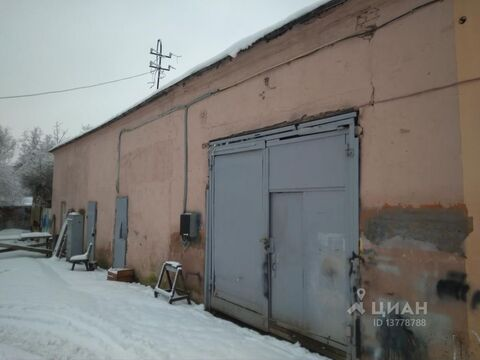 Аренда склада, Великий Новгород, Ул. Никольская - Фото 1