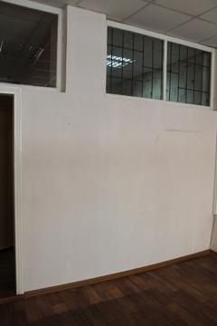 Продажа офиса в БЦ Интеграл, три кабинета, слив, вода, кухня - Фото 5