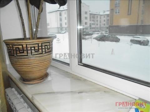 Продажа квартиры, Краснообск, Новосибирский район, 6-й микрорайон - Фото 1