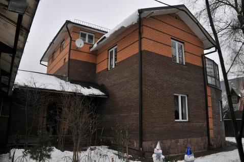 Продажа дома, Немчиновка, Одинцовский район, Ул. Московская - Фото 3