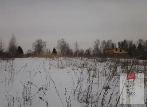 15 сот деревня Журавлево Рузский район - Фото 4