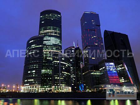 Аренда офиса 77 м2 м. Международная в бизнес-центре класса А в . - Фото 4